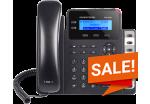 Grandstream GXP1628 IP Phone