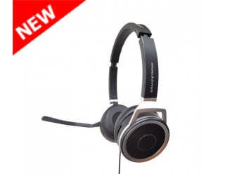 Grandstream GUV3005 HD USB Headset