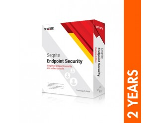 Seqrite Endpoint Security Business Edition - 2 Years