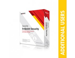 Seqrite Endpoint Security Business with DLP - Additional Users