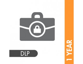 Seqrite Endpoint Security DLP Module - 1Year