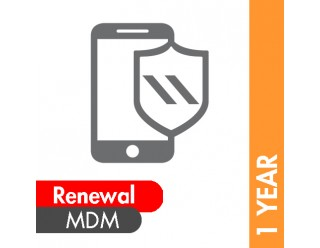 Seqrite Mobile Device Management (MDM) Renewal - 1Year