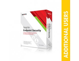 Seqrite Endpoint Security Total - Additional Users